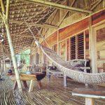 Kaibigan Soul Camp Palawan room