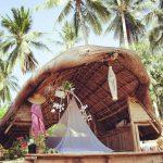 Kaibigan Soul Camp Palawan beachside