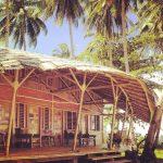 Kaibigan Soul Camp Palawan guestroom