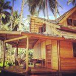 Kaibigan Soul Camp Palawan beachvilla